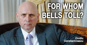 For whom bells toll? 1