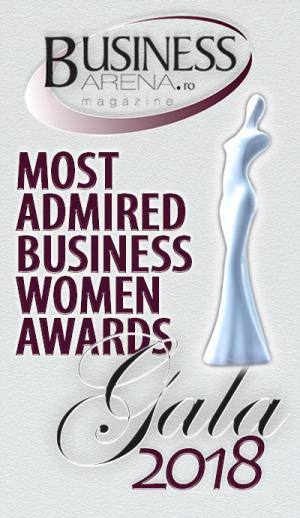 Most Admired Business Women Awards Gala 2018 1