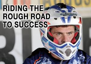 Riding the rough road to success 1