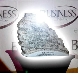 Celebrating business excellence 1